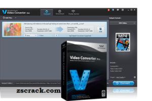 Wondershare Video Converter Ultimate Crack Key