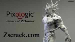 Pixologic ZBrush Activation Code