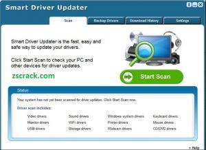 Smart Driver Updater Keygen