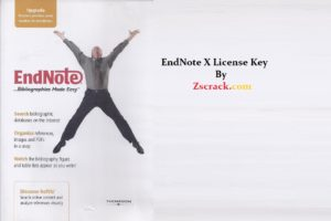 EndNote Product Key