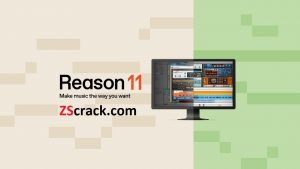 Reason License Key