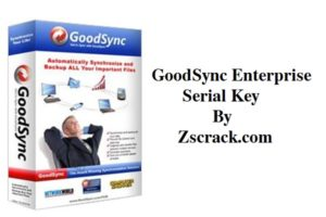 GoodSync Enterprise Keygen