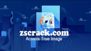 Acronis True Image Crack