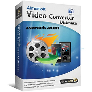 Aimersoft Video Converter Crack