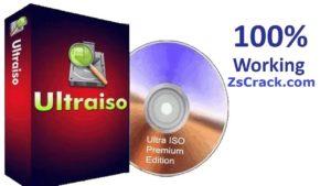 UltraISO Key