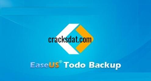 Easeus Todo Crack