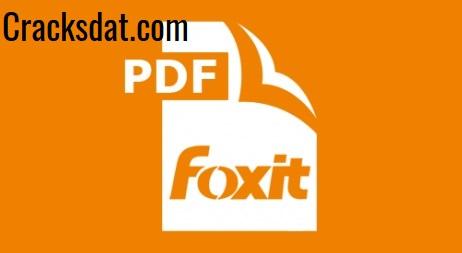 Foxit Reader Key