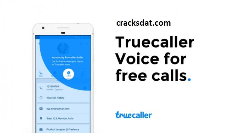 Truecaller Premium APK Crack
