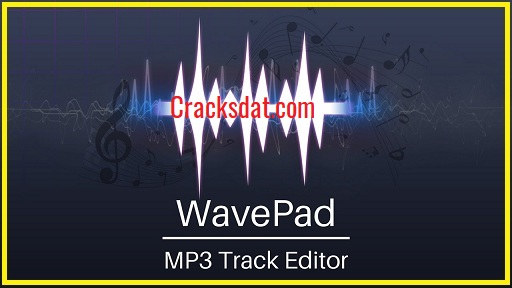 WavePad Crack